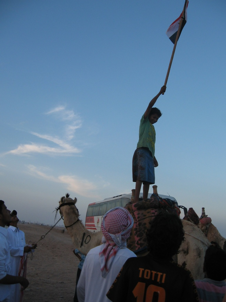 camel race bedu festivalö 040